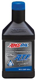 Fuel-Efficient Synthetic Automatic Transmission Fluid