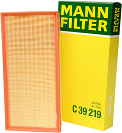 AMSOIL MANN-FILTERS Air Filters