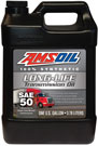 AMSOIL SAE 50 Long-Life Synthetic Transmission Oil