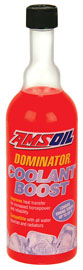 AMSOIL Dominator® Coolant Boost